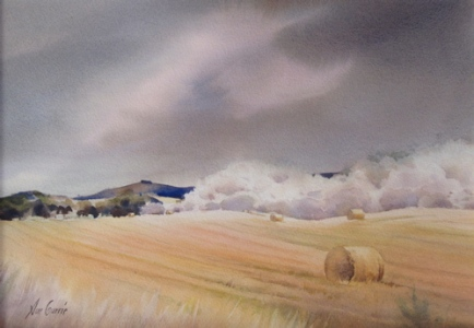Southern Winter, Central Otago SOLD