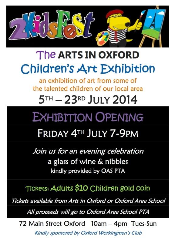 Kidsfest exhibition invite jpg