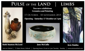 Pulse of the Land invite