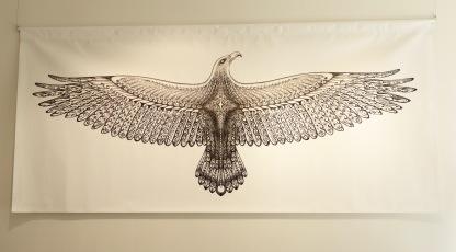 25. Haast Eagle